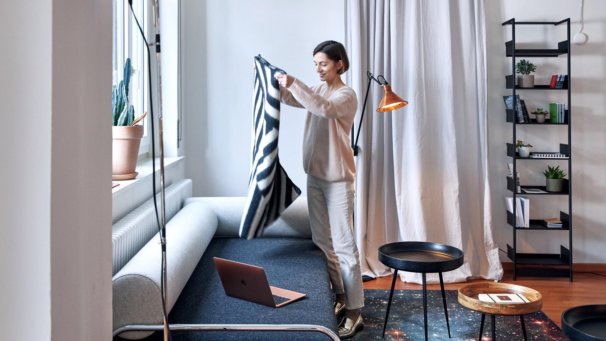 Designermöbel Store und Innenarchitektur Beratung.