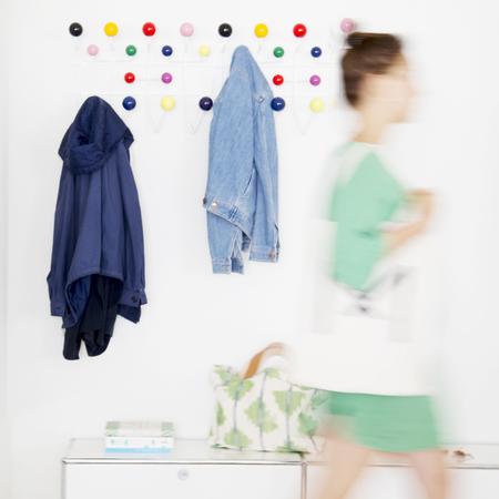 Garderobe Hang it all Vitra