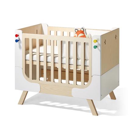 Babybett Famille Garage Richard Lampert
