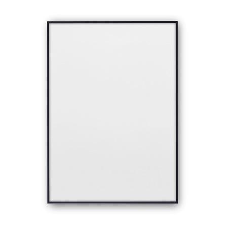 Paper Collective Frame Schwarz
