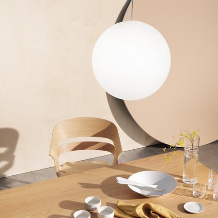 Leuchte Luna Design House Stockholm