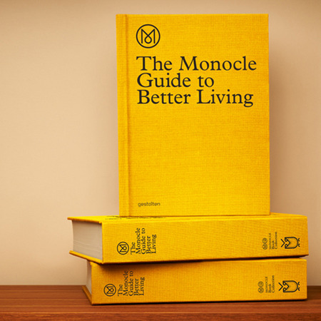 The Monocle Guide to Better Living 4