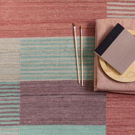 Teppich Blend 2 Nanimarquina