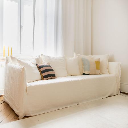 Sofa Ghost 10-14 Gervasoni
