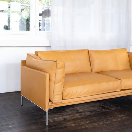 Slim Line Sofa Eilersen