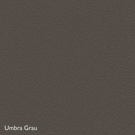 Vitra Leder Premium F Umbra