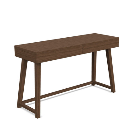 Schreibtisch 'Gray 50' mit Schubladen