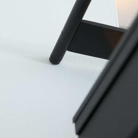 Mox André Zingg Monochromes Regal Pool 196 Medium