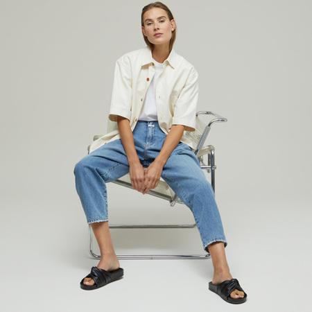 Jeans 'Pearl' von Closed