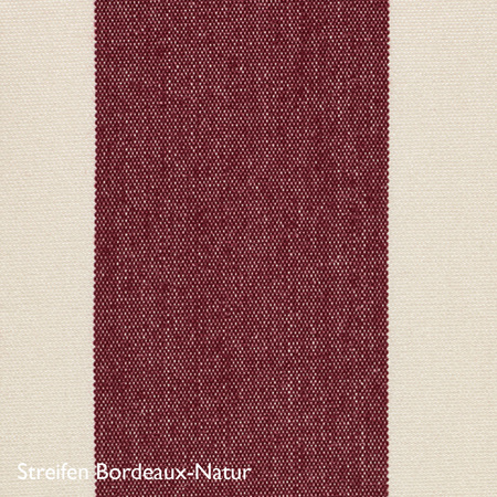 Weishäupl Farbkacheln Bordeaux-Natur