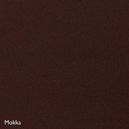 Weishäupl Farbkacheln Mokka