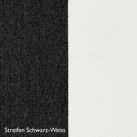 Weishäupl Farbkacheln Schwarz-Weiss