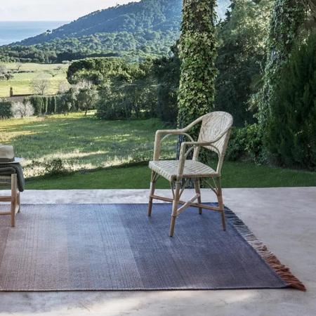 Teppich 'Shade Outdoor' von 'Nanimarquina'