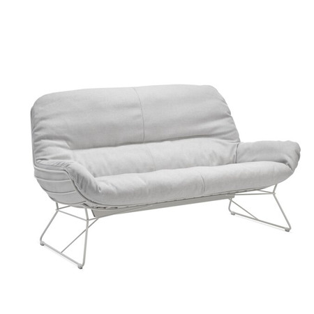 Outdoor Lounge Couch 'Leyasol'