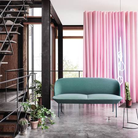 Sofa 'Oslo'