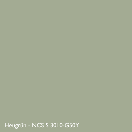 Farbkachel Manufakt Heugrün - NCS S 3010-G50Y
