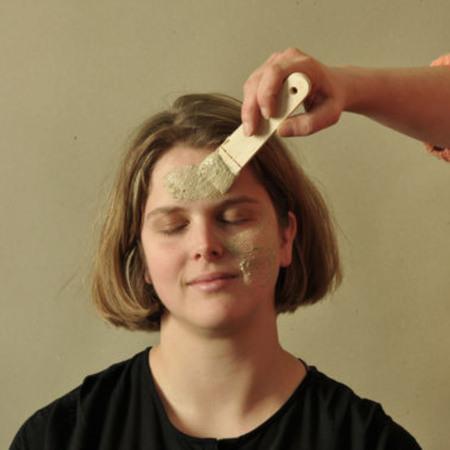 Atelier Volvox Maskenset 'Namma'