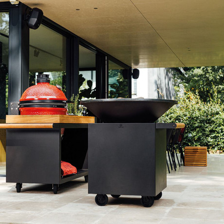 Ofyr Grill-Outdoorküche 'Classic 100 Pro'