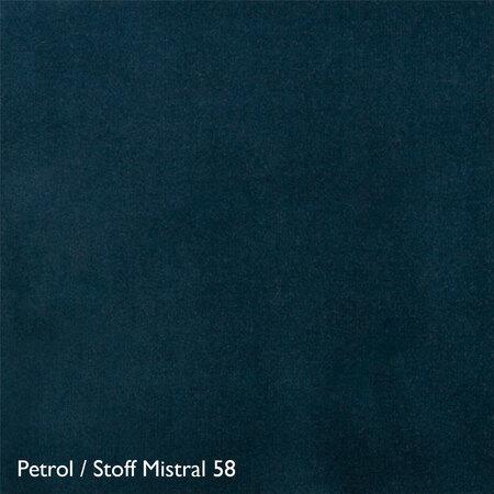 Farbkachel Arflex Stoff Mistral