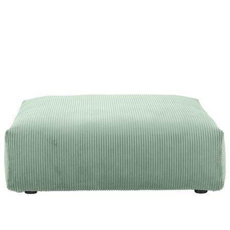 Vetsak Sofa Seat Large Cord Velour - Entenei