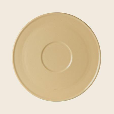 Schneid Plate Keramik, Gelb