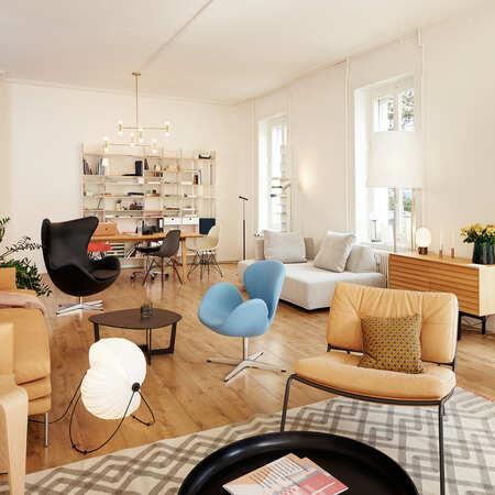 Mooris Studio Basel Mood