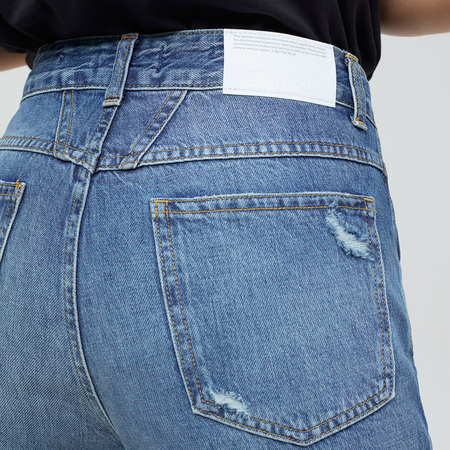 Pedal Pusher Jeans von 'Closed'
