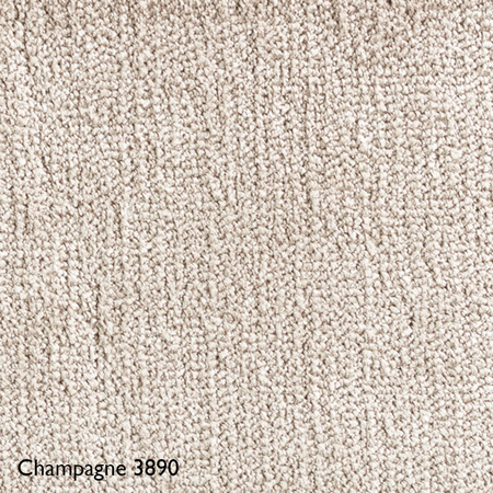 Farbkachel B.I.C Carpets Champagne 3890