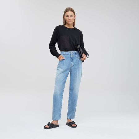 Closed Jeans Pearl von 'Closed' in Light Blue 25