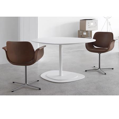 Erik Jørgensen 'EJ205 Flamingo Chair' Bürostuhl 02