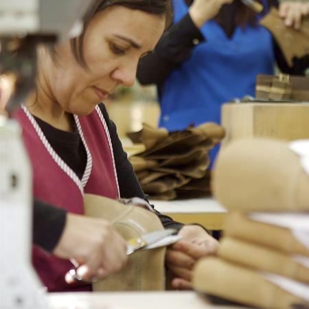 Kandahar Schuhe Schweizer Label Produktion