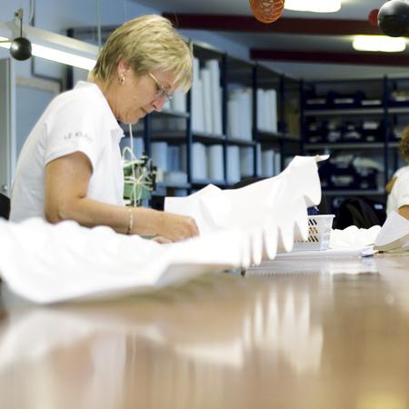 Le Klint Produktion