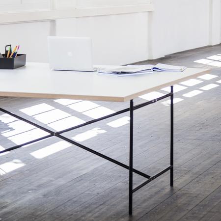 Tischgestell Egon Eiermann Gross Richard Lampert