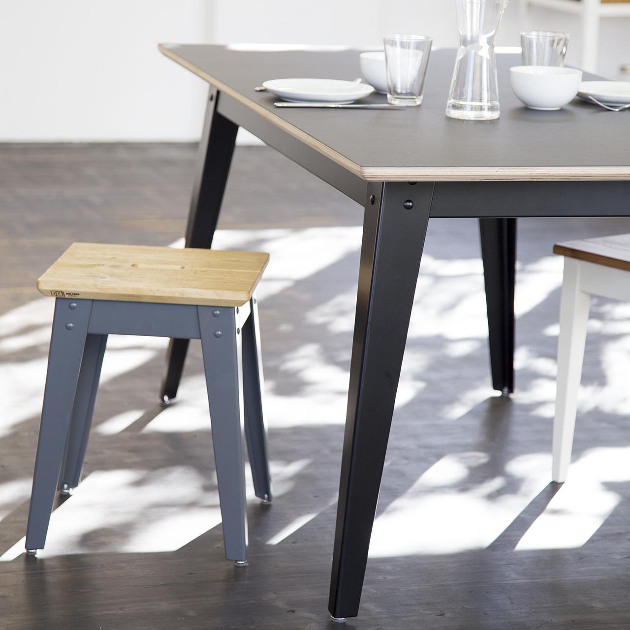 Tisch 6Grad Linoleum Jan Cray