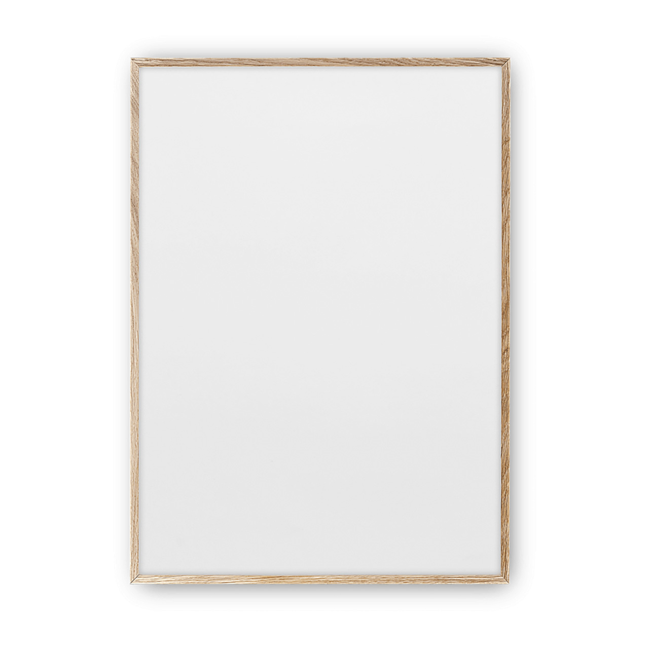 Paper Collective Frame Eiche