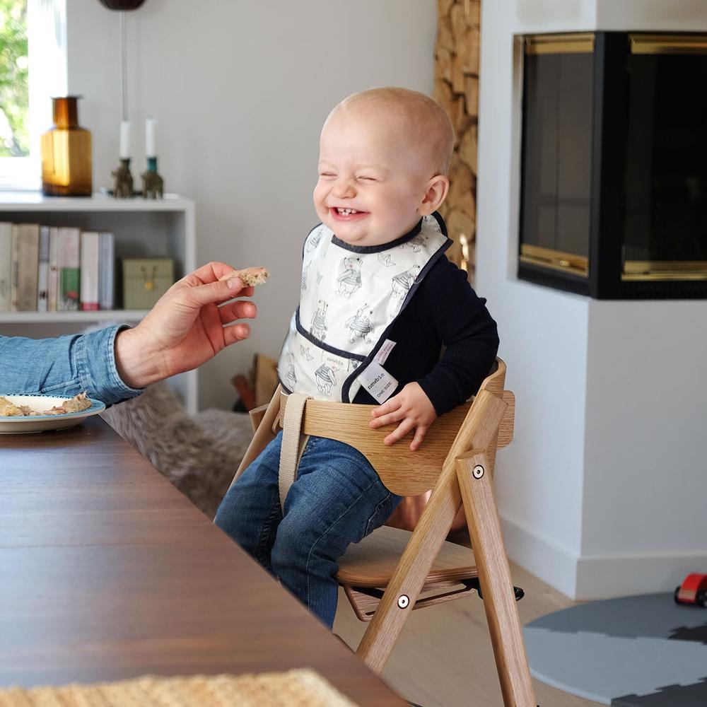 Kindersitz Klapp Kaos