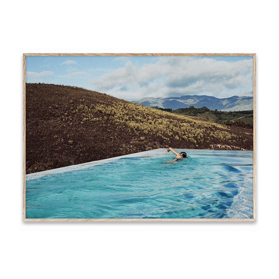 Bild Swim Paper Collective
