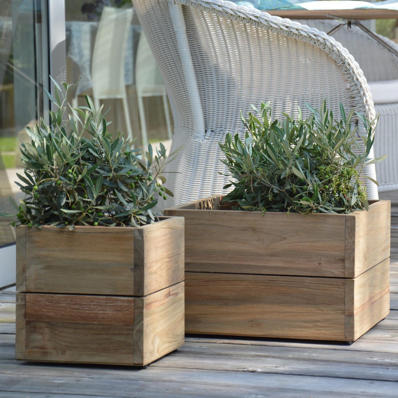 Blumentopf Mini Garden Container Jan Kurtz