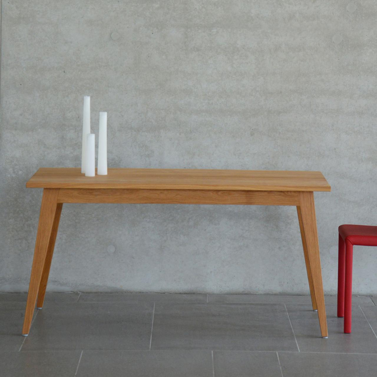 Tisch Xaver Jan Kurtz