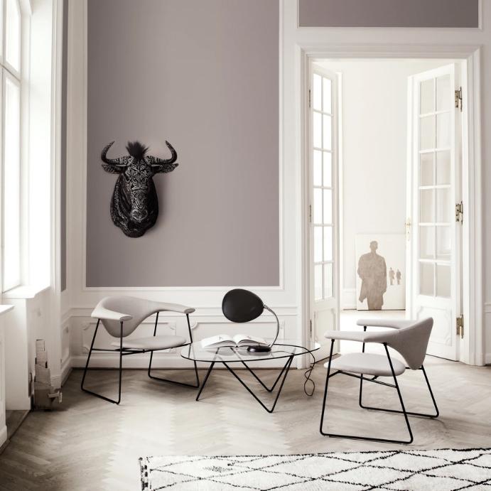 Coffee Table Pedrerea von Gubi