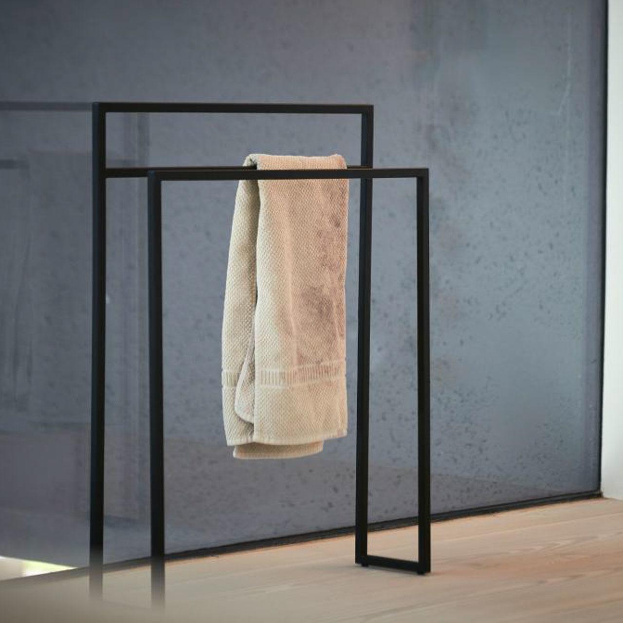 Handtuchhalter Level von Jan Kurtz