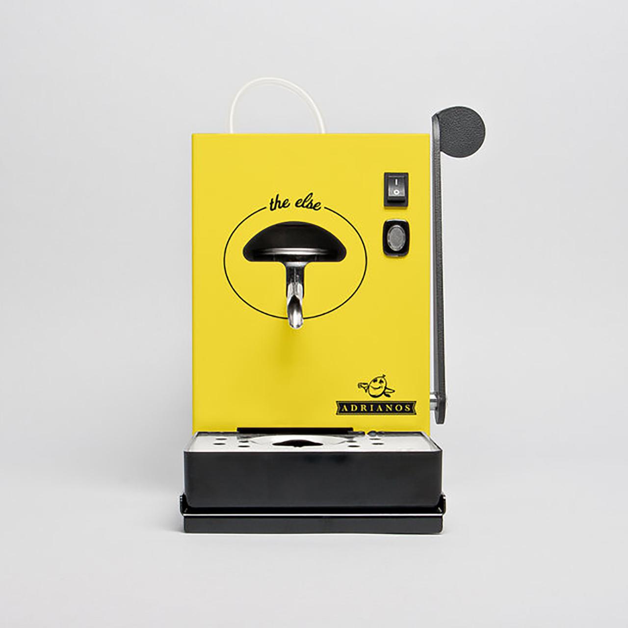 Kaffeemaschine Adrianos