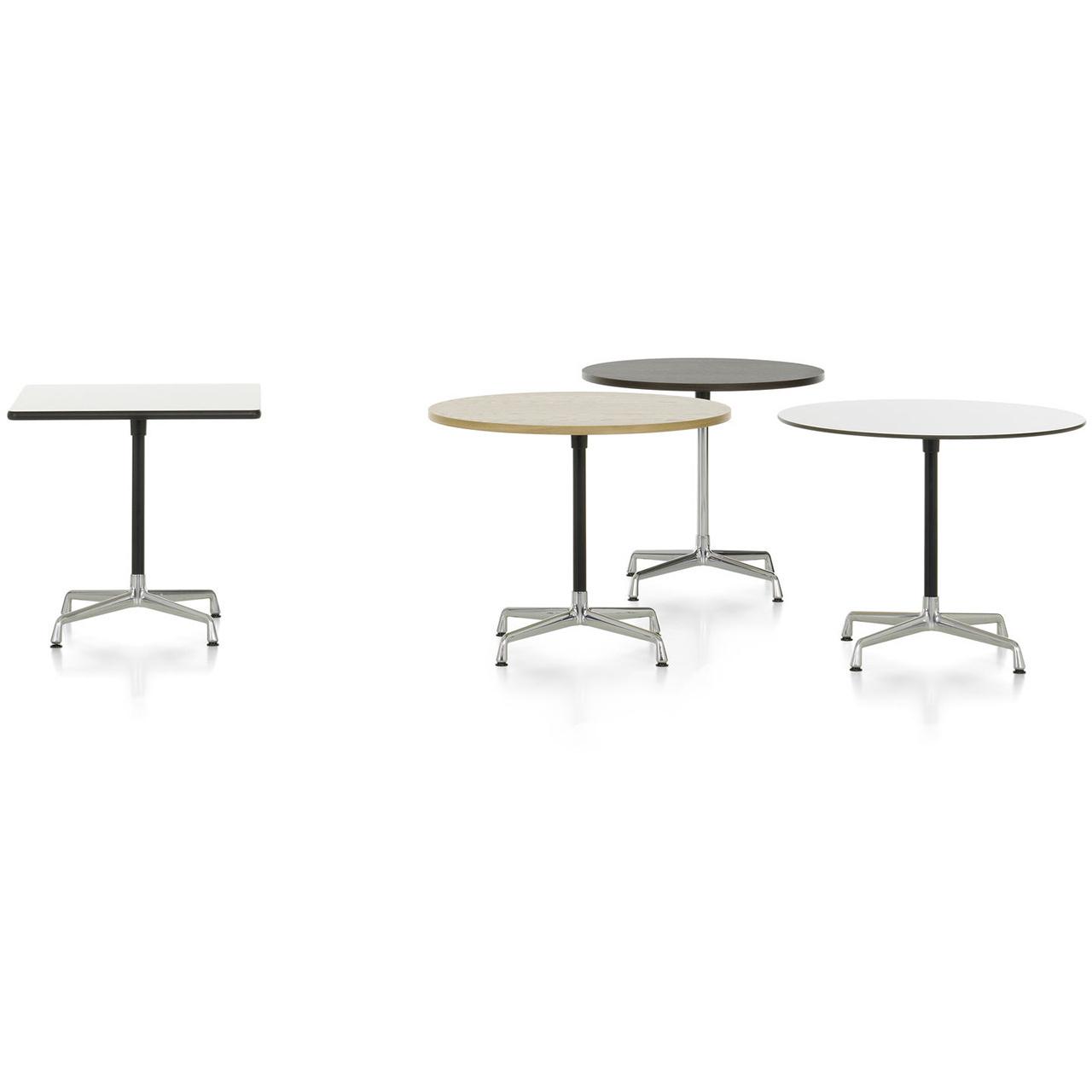 Tisch Eames Contract von Vitra