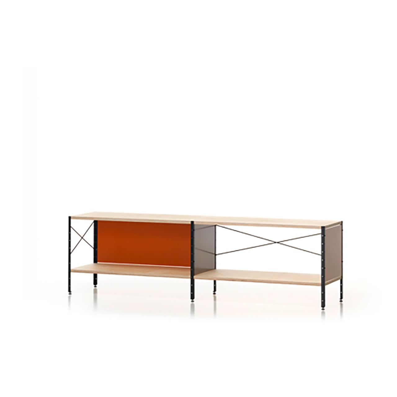 ESU Regale von Eames / Lowboard