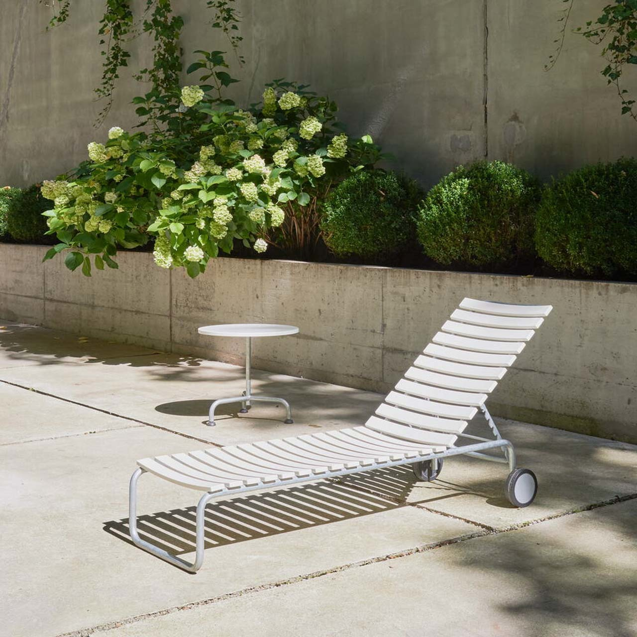 Gartenliege Atelier Alinea