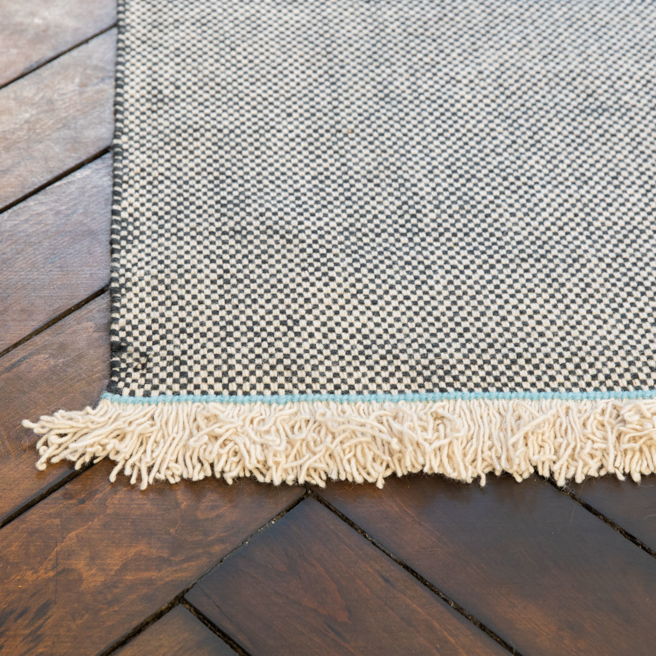 Teppich Duotone Danskina