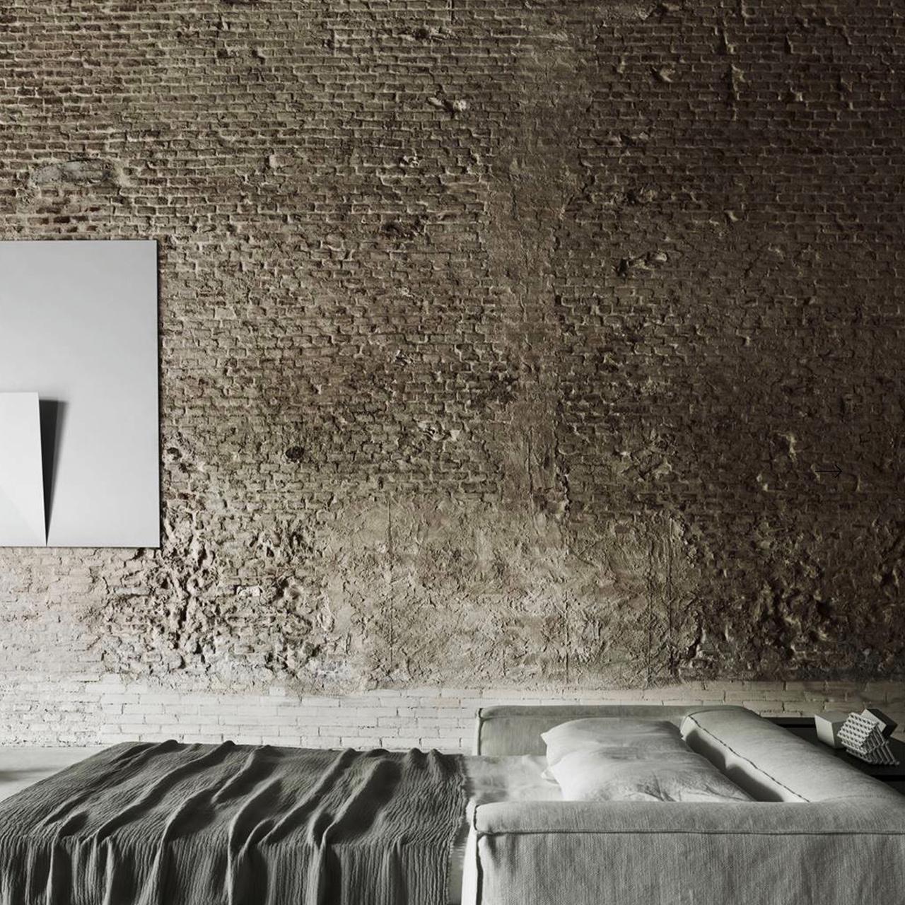 Elegantes 'Neowall Sofa Bed'