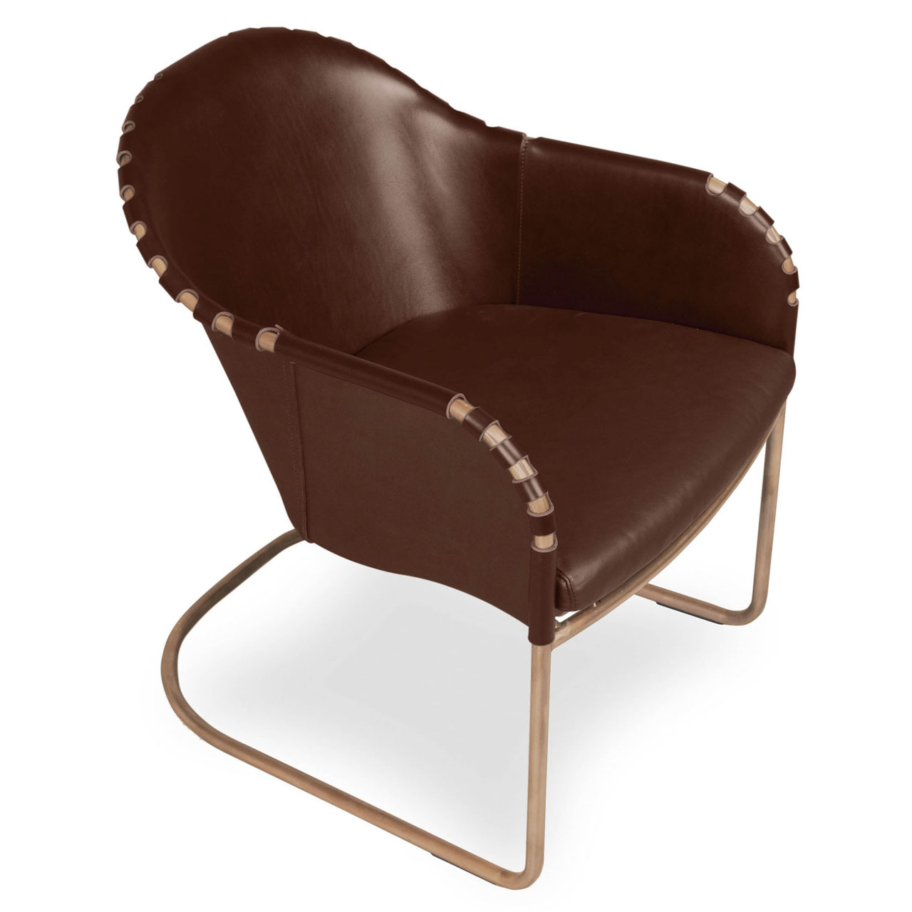 Easy Chair Indigo von  Källemo