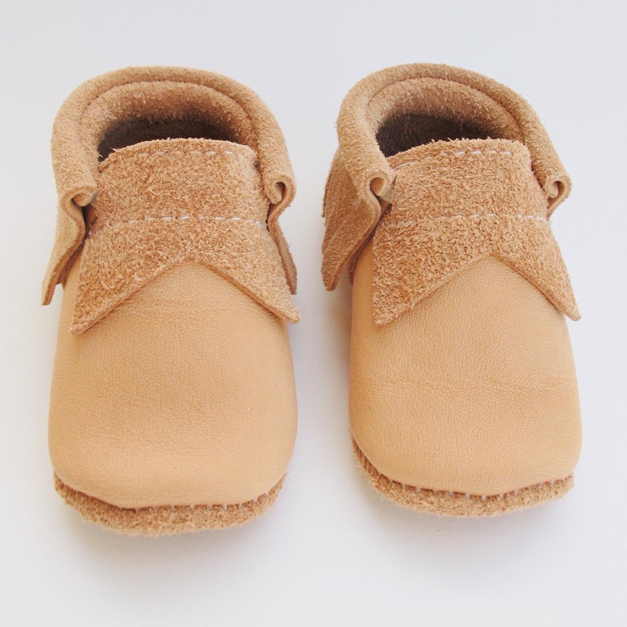 Petit Mai Decke ICE Moccasins Sand Muetze Yeti Pacci Clip Camel Geschenk Set ICE