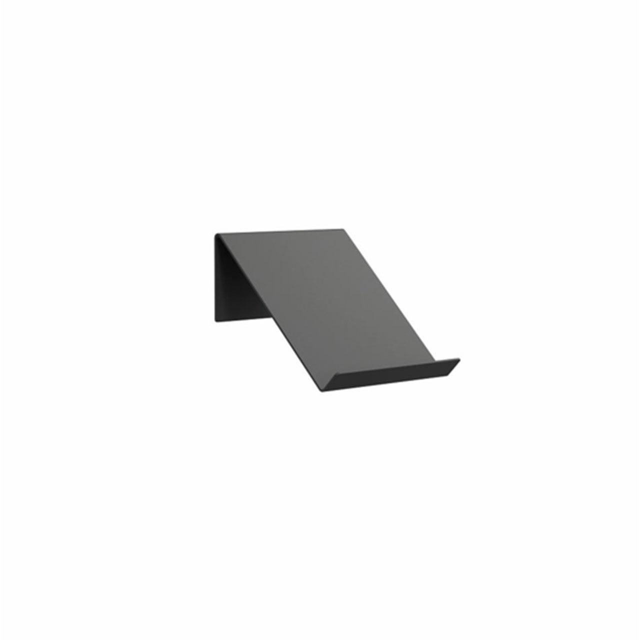Frost Schuh-/Magazinregal   Matt schwarz,  30 cm